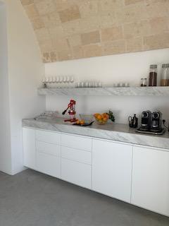 cucina marmo2