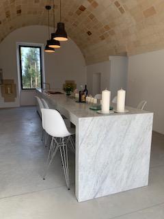 cucina marmo3